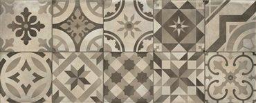 Настенная плитка Decor Montblanc Pearl
