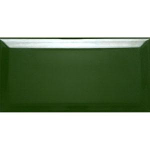Настенная плитка (Кабанчик) Biselado Botella Brillo 10x20 см