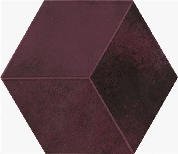 Настенная плитка Kingsbury grana 19,8x22,8 см
