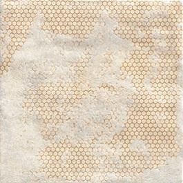 Настенная плитка Mandala White 20x20 см