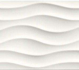 Настенная плитка Neige Blanco Mate 25x75 см