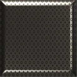 Плитка Novel Diva Metallic 15x15 см