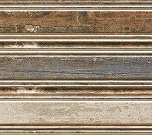 Настенная плитка Placage Mix 25x75 см