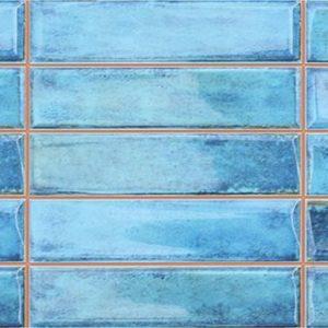 Smart Montblanc Blue настенная плитка