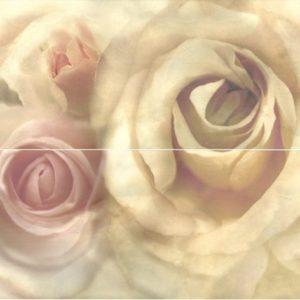 Декор Decor Rosa Crema