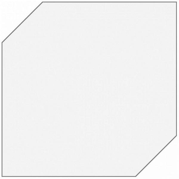 Плитка настенная Граньяно белая 15х15 смм