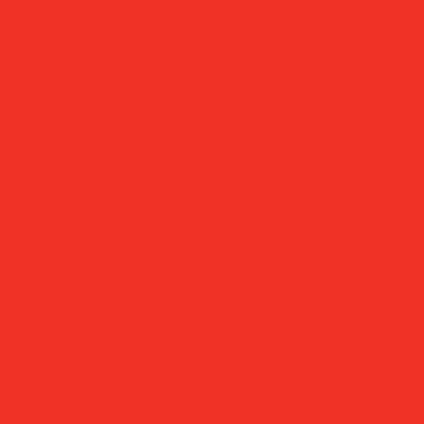 Керамогранит Гармония ярко-красный 30х30 см