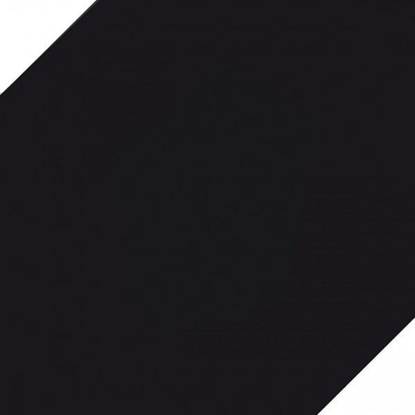 Плитка настенная Граньяно чёрная 15х15 см