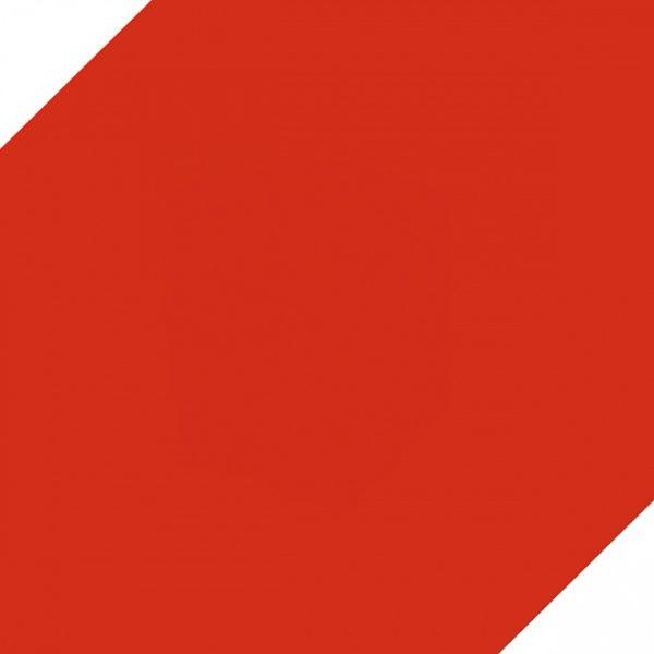Плитка настенная Граньяно красная 15х15 см