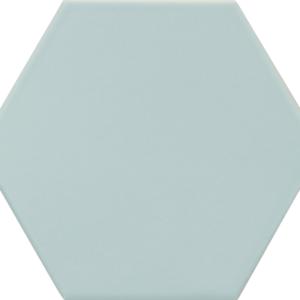 Керамогранит 26464 KROMATIKA Bleu Clair 11,6х10,1 см