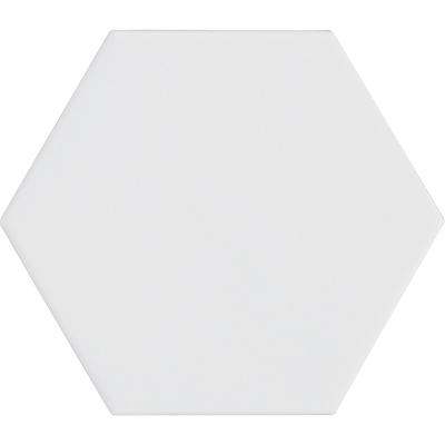 Керамогранит 26462 KROMATIKA White 11,6х10,1 см