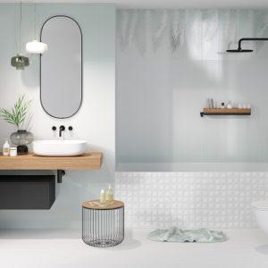 3d проект ванной