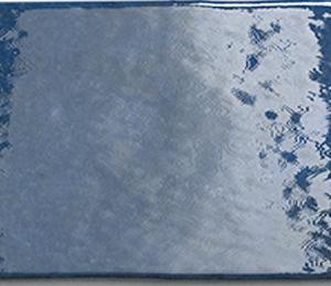 Плитка настенная 24470 ARTISAN Colonial Blue 6,5х20 см