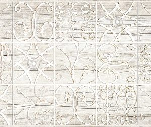 Декор Filo плитка настенная